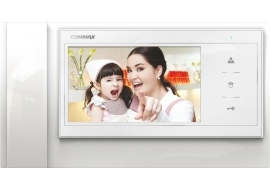 COMMAX Monitor CDV-70K white